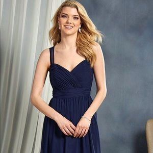 Alfred Angelo Style 7364L Bridesmaid Dress